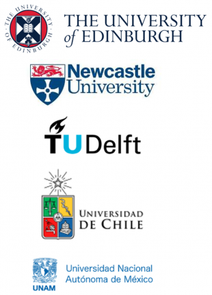 e-Drive Research Partners