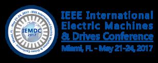 IEMDC Logo